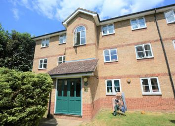 Thumbnail 2 bed flat for sale in Worcester Gardens, Slough