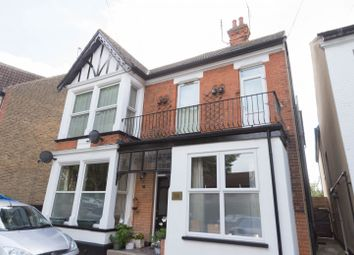 Thumbnail 1 bedroom flat to rent in Boston Avenue, Southend-On-Sea