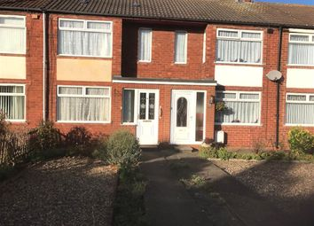 Thumbnail 2 bedroom terraced house for sale in 81 Danube Road, Hull