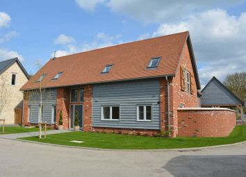 Thumbnail 5 bed cottage for sale in Garford House, Church Farm, West Hanney