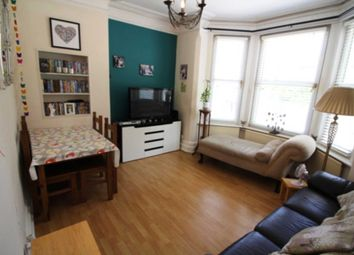 Thumbnail 2 bed flat for sale in Connaught Road, Reading
