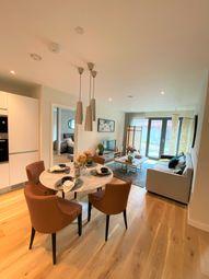 Thumbnail 1 bedroom flat to rent in Windmill Street, Birmingham