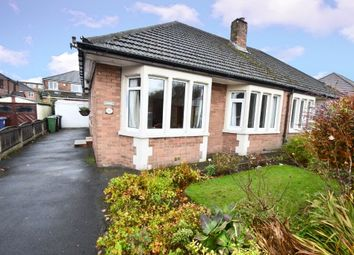 Thumbnail 2 bed bungalow for sale in Middleton Drive, Bury, Greater Manchester