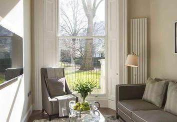 Thumbnail 1 bed flat to rent in Garden House, 86-92 Kensington Gardens Square, Bayswater, London