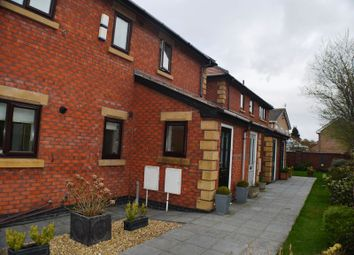 Thumbnail 3 bed flat for sale in Midway Drive, Poynton, Stockport