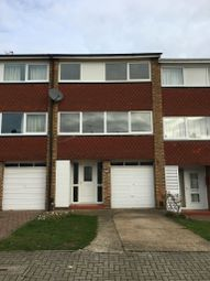 Thumbnail 4 bed town house to rent in Place Farm Avenue, Orpington