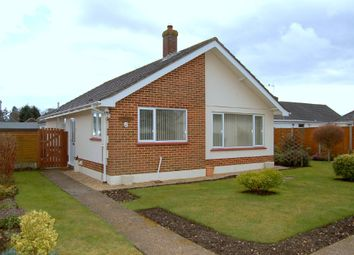 Thumbnail 2 bedroom bungalow to rent in Russet Close, Ferndown