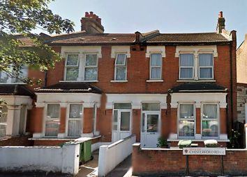 Thumbnail 3 bedroom terraced house for sale in Chesterford Road, Manor Park