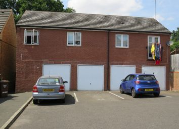 Thumbnail 2 bed detached house for sale in Rosemary Drive, Hanwell Fields, Banbury