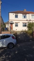 Thumbnail 4 bed flat for sale in Bilbrough Gardens, Newcastle Upon Tyne