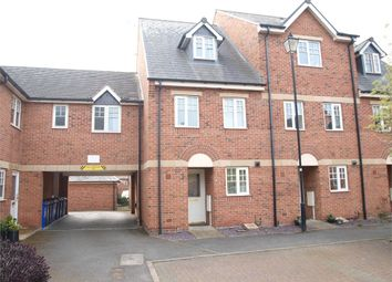 3 bed town house for sale in Caroline Court, Burton-On-Trent, Staffordshire DE14