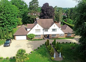 5 bed detached house for sale in Webb Estate, Purley, Surrey CR8