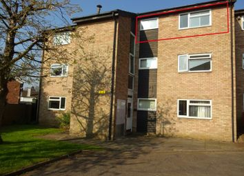 Thumbnail 2 bedroom flat for sale in Hotoft Road, Humberstone, Leicester