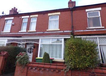 Thumbnail 3 bedroom terraced house to rent in Tudor Avenue, Preston