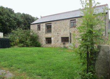 Thumbnail 4 bed semi-detached house to rent in St. Dennis, St. Austell