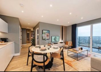 Thumbnail 3 bed flat for sale in Kidbrooke Park Road, London