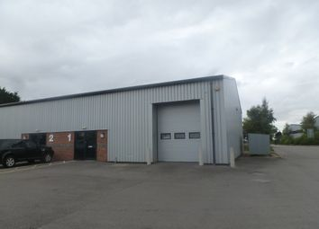 Thumbnail Light industrial to let in Station Road, Thirsk