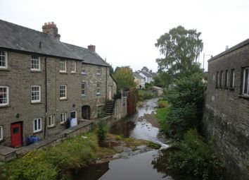 Thumbnail 2 bed flat to rent in Talgarth, Brecon/Hay On Wye