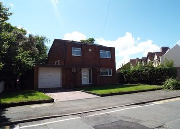Thumbnail 3 bed detached house to rent in Lower Sandford Street, Lichfield
