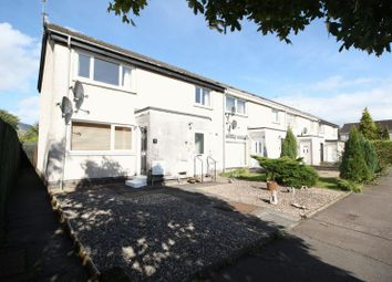 Thumbnail 2 bed flat for sale in Wood Avens, Tullibody, Alloa