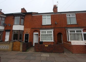 Thumbnail 1 bedroom property to rent in Duncan Road, Leicester
