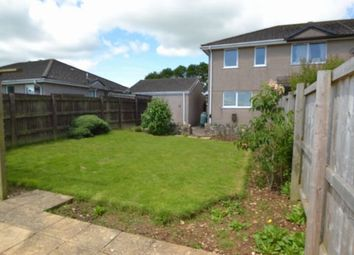 Thumbnail 2 bedroom property to rent in Azalea Close, Dunkeswell, Honiton