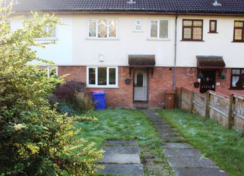 Thumbnail 3 bed mews house to rent in Picton Close, Salford