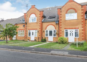 Thumbnail 2 bed terraced house for sale in Dagless Way, March