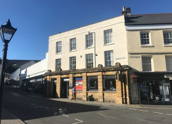 Thumbnail Retail premises for sale in Market Street, Tavistock