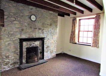 Thumbnail 1 bed terraced house to rent in Henwoods Cottages, St Anns Chapel