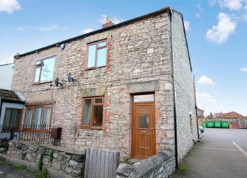 Thumbnail 2 bed cottage for sale in Low Street, South Milford, Leeds