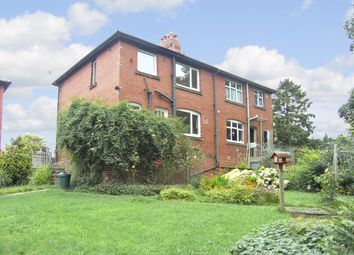 Thumbnail 3 bed semi-detached house to rent in Colin Bank, Birstwith, Harrogate, North Yorkshire
