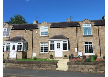 Thumbnail 3 bed terraced house for sale in Percy Terrace, Newcastle Upon Tyne