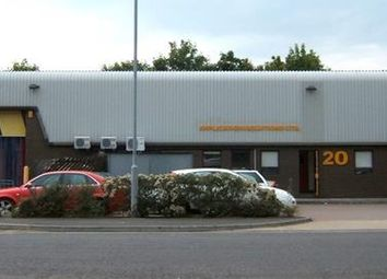 Thumbnail Warehouse to let in Unit 20, Cliffe Industrial Estate, South Street, Lewes