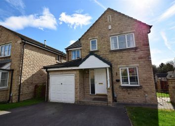4 bed detached house for sale in Woodlea Avenue, Huddersfield HD3