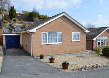 Thumbnail 2 bed detached bungalow for sale in Ashbury Drive, Weston Hillside, Weston-Super-Mare