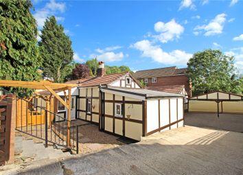 Thumbnail 4 bed detached bungalow for sale in Norheads Lane, Biggin Hill, Westerham