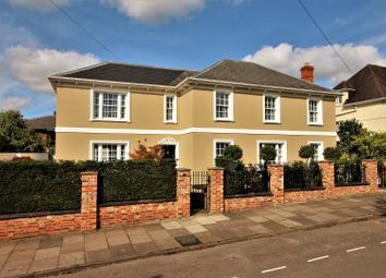 Thumbnail 5 bedroom detached house for sale in Eldorado Road, Cheltenham