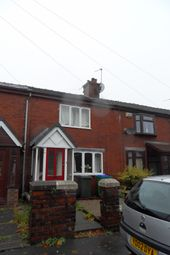 Thumbnail 2 bed terraced house to rent in Norfolk Avenue, Heywood
