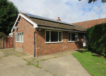 Thumbnail 4 bed property to rent in Halton Fenside, Halton Holegate, Spilsby