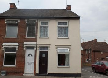 Thumbnail 2 bedroom terraced house to rent in Bond Street, Ipswich