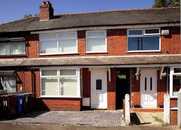 Thumbnail 2 bed mews house to rent in Boswell Avenue, Audenshaw, Manchester