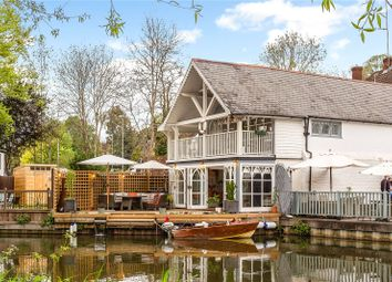 Thumbnail 2 bed property for sale in Millbrook, Guildford, Surrey