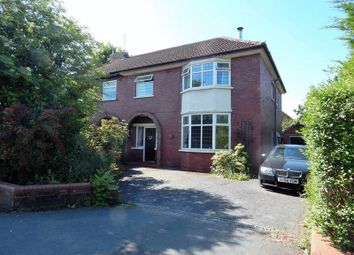 Thumbnail 3 bed semi-detached house for sale in Kew Gardens, Penwortham, Preston