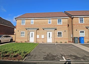 3 bed semi-detached house to rent in Henry Dunn Avenue, Hanley, Stoke-On-Trent ST1