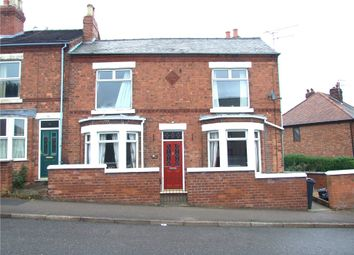 Thumbnail 2 bedroom end terrace house for sale in Leafy Lane, Heanor