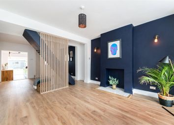 Thumbnail 2 bed terraced house for sale in Livingstone Road, Thornton Heath