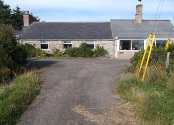 Thumbnail 4 bed bungalow for sale in Lyth, Wick
