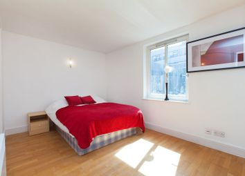 Thumbnail Room to rent in Cornell Building, Coke Street, London