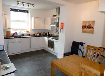 Thumbnail 1 bed terraced house to rent in Hunter House Road, Sheffield